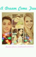 A Dream Come True (ft.Jack&Finn Harries) by emblemdirectioner