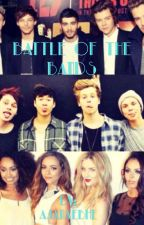 Battle Of The Bands [ 1D & Little Mix & 5SOS ] by AJanaeBHE