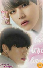 Sorry....... I love You (Vkook/Taekook) by Youngiii