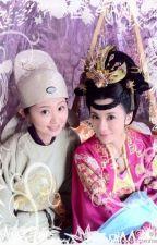 [BH] Ách, công chúa điện hạ! (Cổ đại thiên) by comtam_june
