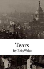 Tears by BekyWalez
