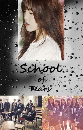 School of Tears ✔ by Hanna1604