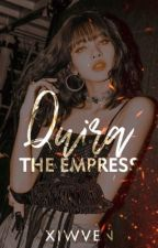 Quira: The Golden Eyed Gangster Queen by collixe