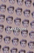 handphone ; osh by phitamin