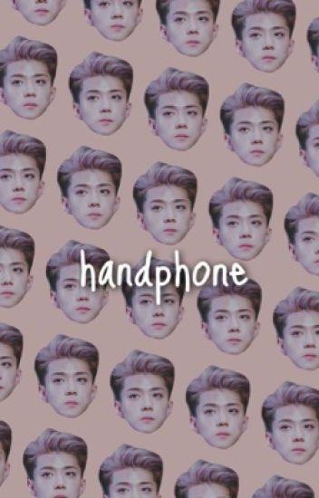 handphone +osh