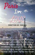 PARIS In Love by Rinhyuhyu