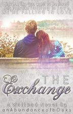 The Exchange by anAbundanceofbOoks