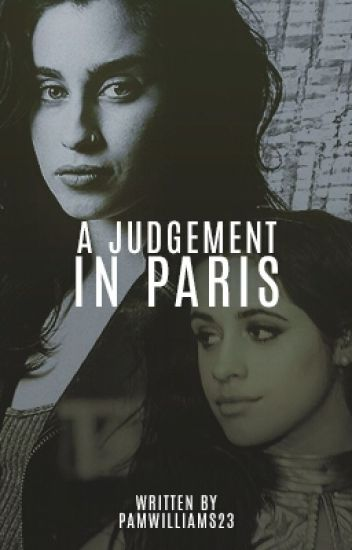 A Judgement In Paris