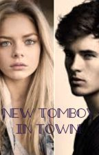 New Tomboy in Town! by BABeautimous