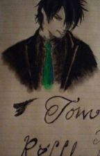 Tom Riddle X Reader by RainEgyptianWolves