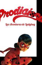 Prodigiosa Ladybug: El amor Profundo by Luanam3