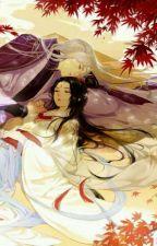 Hoàng thượng, hệ thống không cho ta yêu ngươi - Tiễn Hoa Lăng by Poisonic