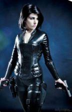 Gadis Bodyguard Si Tengku by myaLuzcrystal