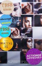 ΧΕΡΙΑ ΨΗΛΑ {Wattys 2016 Winner} {VilvasAwardsWinner}#READINT2017 {TYS17} #BWS17 by WonderWomanForEver
