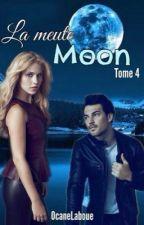 La meute Moon 4[ Pause] by oceaneLaboue