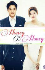 Honey X Honey by LikhaLi29