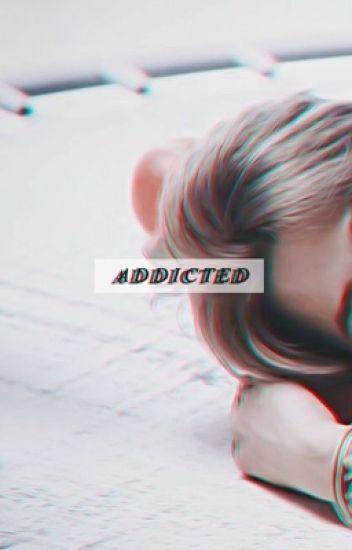 (os/sf,BTS) Addicted