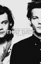 That Date #LS by swizz94