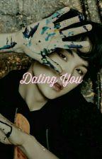 dating you   yoo kihyun by yookihyeon