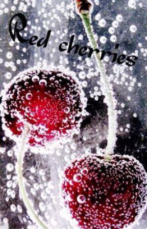 Red Cherries -Yaoi- by _Maico_