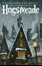 Hogsmeade ~Scorpis&Rose~ by KittyCam36_Black