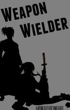Weapon Wielder - Rogue Cheney x OC ( Fairy Tail ) by moonlightbuckingham