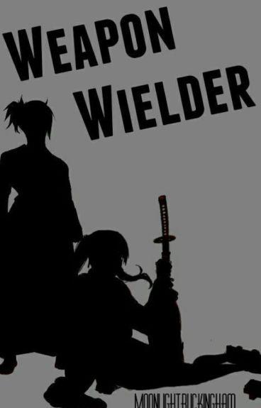 Weapon Wielder - Rogue Cheney x Reader  / OC ( Fairytail )