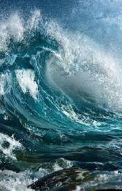 The End Wave by marvelforeverlife