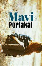 Mavi Portakal by birefser