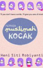 Remaja Muslimah Kocak by Rhizurola