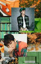 LINE  +Mark by jaehyus