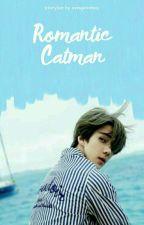 Catman; sehoon ✔ by johnnyeol