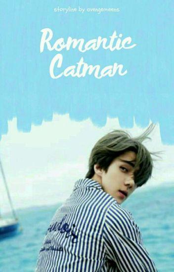 Catman ; Sehun ✔