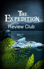 The Expedition - Review Club by SecretTreasures