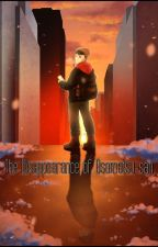 The Disappearance of Osomatsu-san by aorinappollo
