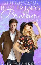 BFB (Best Friends Brother) by midnightskies-