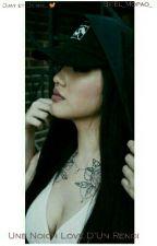 🌸 Une Noich Love D'un Renoi 🌸  by El_Mopao_