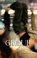 group chat | t.smith by keneti