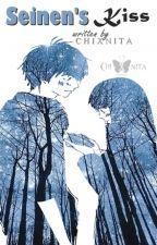 Seinen's Kiss by chiXnita