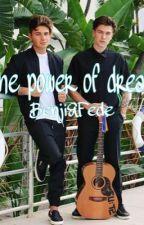 The power of Dream | Benji&Fede |  by annie_tatone