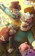 Gravity Falls Staffel 3 ( Ausgedacht) by bessuma