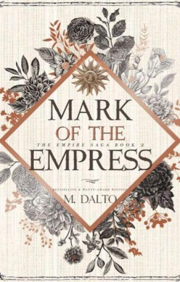 Mark of the Empress | Empire Saga Book Two