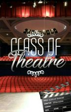 Class Of Theatre  by ieyraaqish
