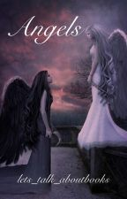 Angels by lets_talk_aboutbooks