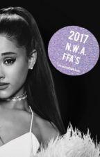 Exposed ➳ Ariana Grande & Eazy-E by moonwalkbae