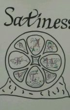 Satiness by stevielauren21