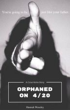 Columbine: Orphaned On 4/20 {Book 1} by thelyingcandor