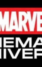 MARVEL CINEMATIC UNIVERSE  by Spiderino05