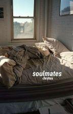 soulmates ▶ yoongi x neck pillow by nyoliq