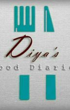 Diya's Food Diaries by sweetdiya
